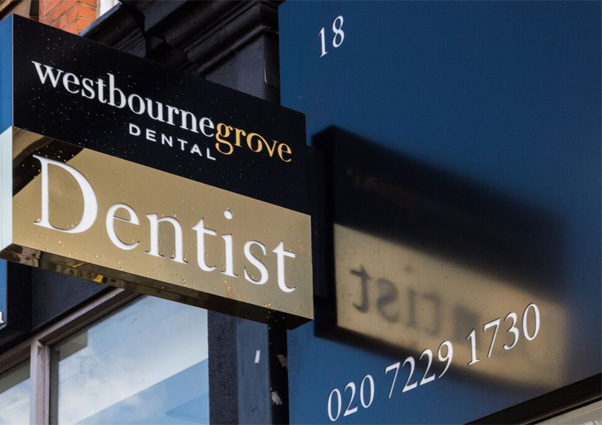 Notting Hill Dental Practice