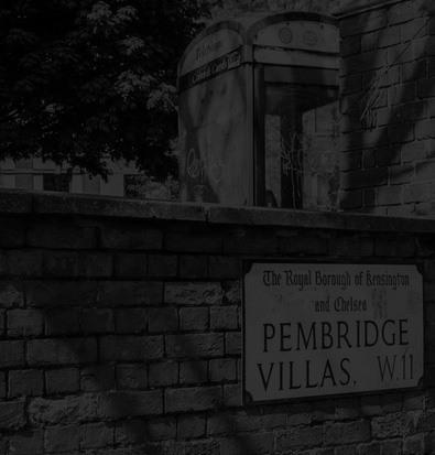 Pembridge Villas