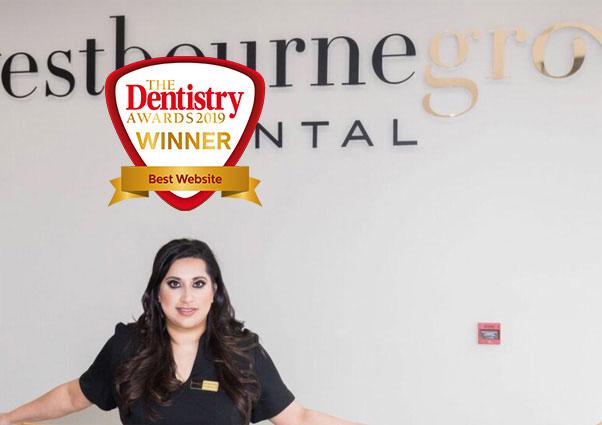 Dr Sonia – Principal Dentist